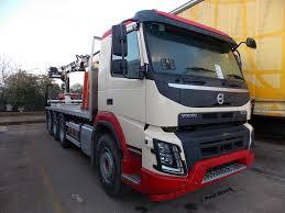 new volvo lorry glendinning i presume new volvo fmx a new volvo fmx 8 u2026 flickr