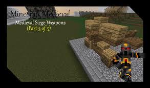 siege minecraft minecraft siege weapons tutorial part 3 of 5 how to