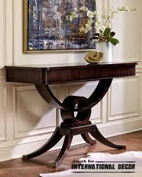 Designer Console Tables Luxury Console Table For Modern Interior