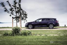 renault talisman estate renault talisman estate rijtest en video autoblog nl