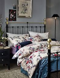 Marks And Spencer Bedroom Furniture by Castello Black Bed Frame M U0026s
