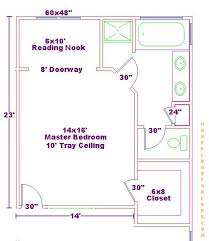 large master bathroom floor plans floor plans large master suite nikura