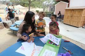arnold children s center california state