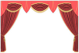 Burgundy Curtain Panels Velvet Curtains Home Theaterstage Curtains Panels And Drapes