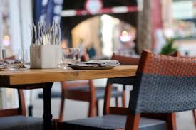 free picture desk chair furniture restaurant interior room
