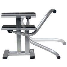 motocross bike lift steel dirt bike stand 300 lb capacity mx stand 2 discount ramps