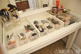 Cool Storage Ideas Diy Vanity Makeup Storage Ideas Mugeek Vidalondon
