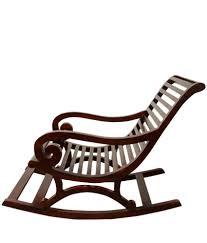 Rocking Chair Online Great Ishwar Rocking Relaxing Chair Buy Great Ishwar Rocking