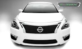 altima nissan black nissan altima black sports series main grille