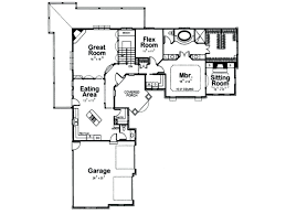 apartments house plans with mother in law apartment with kitchen