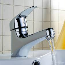 free shipping single handle chrome finish contemporary bathroom sink faucet on sale 1 10175922354975367 jpg