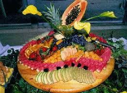 fruit displays tropical fruit display yelp