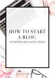tutorial wordpress blog how to start a wordpress blog on godaddy glitz grammar
