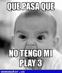Angry Baby Meme - new meme in http mememaker us angry baby meme angry baby meme