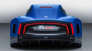 volkswagen xl1 sport 168 mph volkswagen xl sport takes power from ducati wings from