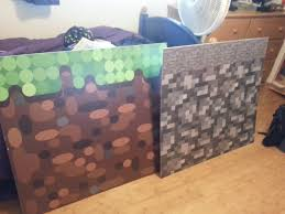 minecraft real life room decorations help discussion