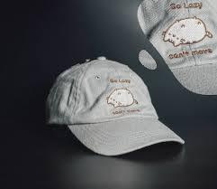 Meme Snapback - snapback baseball cap hat pusheen the cat meme pusheen caps hats
