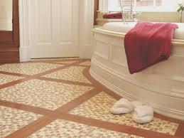decor and floor bathrooms design amazing laminate flooring in bathrooms decor