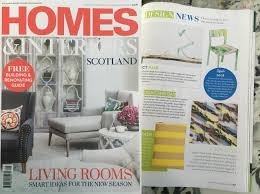 homes and interiors scotland finnigan