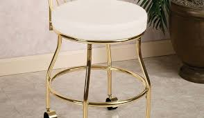 Bathroom Vanity Stool Bench White Vanity Bench Elation Vanity With Dressing Table
