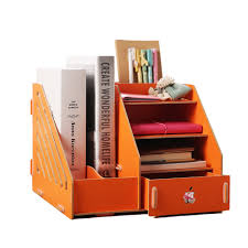Photo Desk Organizer by Desktop File Holder Stationery Organiser Desk Tidy Made Of Eco