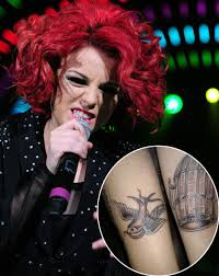 cherlloyd tattoos tattoo love