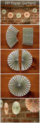 paper fan circle decorations 385 best fan images on pinterest ideas para fiestas shower