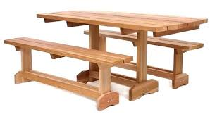 Outdoor Table And Chairs Perth Garden Bench And Table Set Outdoor Bench Table Set Perth Brax 3