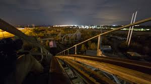 Jazzland Six Flags Exploring The Abandoned Six Flags New Orleans Album On Imgur