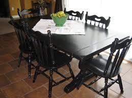 Expandable Farm Table Kitchen Farmhouse Furniture Modern Farmhouse Table Long
