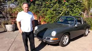1968 porsche 911 targa for sale class 1968 porsche 912 window targa the best