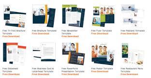 3 melhores sites para baixar templates do word design documentos word