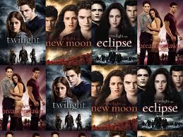 Twilight New Moon Twilight New Moon Eclipse Breaking Dawn Breaking Dawn Wallpaper