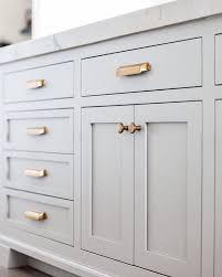 Best  Cabinet Hardware Ideas On Pinterest Kitchen Cabinet - Copper kitchen cabinet hardware