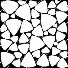 black and white modern wallpaper fancy black and white