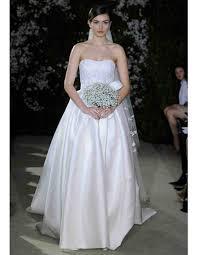 wedding dress 2012 carolina herrera 2012 collection martha stewart weddings