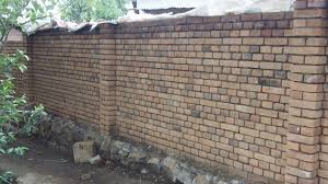 Stone For Garden Walls by Alternative Building Construction In Tanzania Just A Garden Wall
