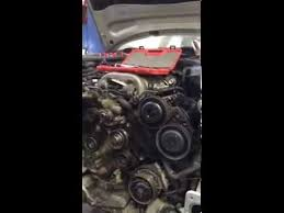 audi timing belt replacement 2003 audi a6 3 0 engine timing belt replacement