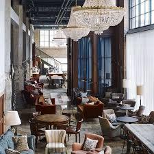 Chicago Interior Design The Design Of Soho House Apartment Therapy