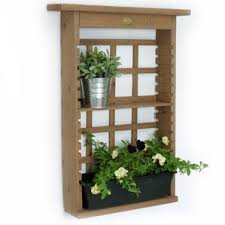 wall planters u0026 vertical gardens you u0027ll love