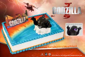 godzilla cake topper image godzilla birthday jpg gojipedia fandom powered by wikia