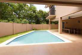 4 bedroom homes 4 bedroom house with swimming pool for rent in north town homes