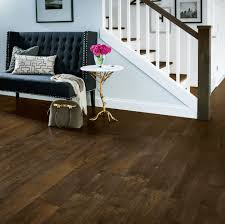 Armstrong Waterproof Laminate Flooring Artistic Timbers Timberbrushed Hardwood Flooring From Armstrong