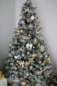 decorating the tree kasie