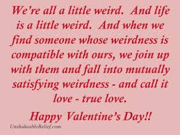 Valentine Day Quote Valentines Day Quotes About Love Funny Humor Cupid