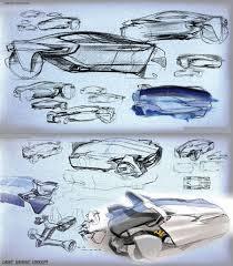 lightweight concept car split segway bikes