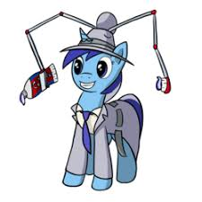inspector gadget tags derpibooru pony friendship