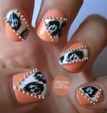 3d nails 16 super wearable nail art designs