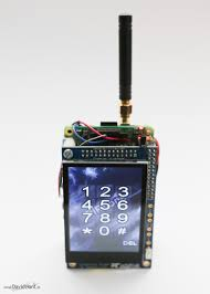 user guide piphone a raspberry pi based cellphone adafruit