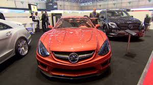 tuner cars super tuned supercars at the geneva motor show video personal